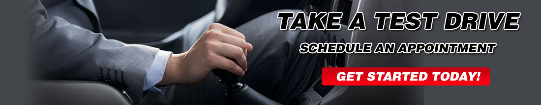 Schedule a test drive at Central A/S LLC